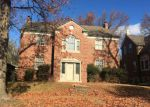 Foreclosed Home in Saint Louis 63121 RAVINIA DR - Property ID: 4147301184