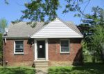 Foreclosed Home in Detroit 48205 JOANN ST - Property ID: 4147338419