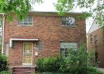 Foreclosed Home in Detroit 48221 MENDOTA ST - Property ID: 4147347622