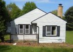 Foreclosed Home in Kalamazoo 49048 N 26TH ST - Property ID: 4147357249