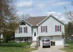 Foreclosed Home in Lansing 66043 E LOIS ST - Property ID: 4147412887
