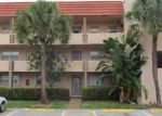 Foreclosed Home in Fort Lauderdale 33322 SUNRISE LAKES DR E - Property ID: 4147570997