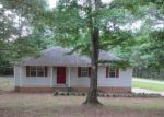 Foreclosed Home in Anniston 36207 SETTER DR - Property ID: 4147715518