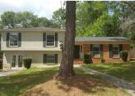Foreclosed Home in Mobile 36618 BACON CT - Property ID: 4147849984