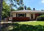 Foreclosed Home in Mooresville 28115 GLENWOOD DR - Property ID: 4147997574