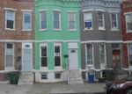 Foreclosed Home in Baltimore 21217 N FULTON AVE - Property ID: 4148133342