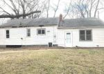 Foreclosed Home in Romulus 48174 SYRACUSE AVE - Property ID: 4148929137