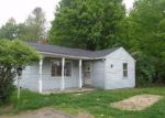 Foreclosed Home in Mount Morris 48458 E MOUNT MORRIS RD - Property ID: 4148935269