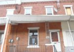 Foreclosed Home in Philadelphia 19151 N 66TH ST - Property ID: 4149297480