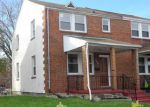 Foreclosed Home in Baltimore 21215 FAIRLAWN AVE - Property ID: 4149358353