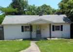 Foreclosed Home in Panama 62077 BRUSH ST - Property ID: 4149768747