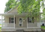 Foreclosed Home in Jerseyville 62052 HARRISON ST - Property ID: 4149776629