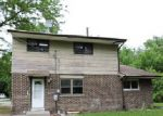 Foreclosed Home in Kankakee 60901 MOORE ST - Property ID: 4149777501