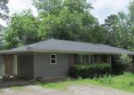 Foreclosed Home in Tuscumbia 35674 MILK SPRINGS RD - Property ID: 4149941299