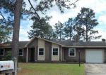 Foreclosed Home in Fayetteville 28314 MANGROVE DR - Property ID: 4149995167