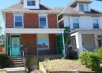 Foreclosed Home in East Mc Keesport 15035 PITTSBURGH ST - Property ID: 4150017960