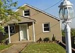 Foreclosed Home in Pittsburgh 15235 CRESTVIEW RD - Property ID: 4150066563