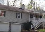 Foreclosed Home in Palmyra 22963 BROUGHAM RD - Property ID: 4150145394