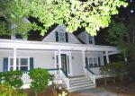 Foreclosed Home in Beaufort 29902 PINE MARTIN RD - Property ID: 4150286873