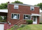 Foreclosed Home in Pittsburgh 15235 PHEASANT DR - Property ID: 4150298697