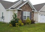 Foreclosed Home in Jacksonville 28546 MERIN HEIGHT RD - Property ID: 4150367450