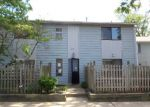 Foreclosed Home in Clementon 08021 MASON RUN - Property ID: 4150405110
