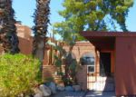 Foreclosed Home in Tucson 85704 W CALLE LINDERO - Property ID: 4150640753