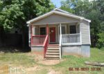Foreclosed Home in Newnan 30263 SPRING ST - Property ID: 4151453178