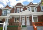 Foreclosed Home in Baltimore 21218 BELGIAN AVE - Property ID: 4151509241