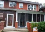 Foreclosed Home in Harrisburg 17104 MULBERRY ST - Property ID: 4151510565