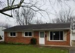 Foreclosed Home in Fostoria 44830 WOODWARD AVE - Property ID: 4151771600