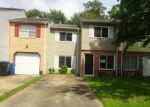 Foreclosed Home in Virginia Beach 23452 TAFT AVE - Property ID: 4151853949