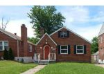Foreclosed Home in Saint Louis 63130 JULIAN AVE - Property ID: 4152050587