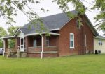 Foreclosed Home in Knightstown 46148 N RUSHVILLE RD - Property ID: 4152145627
