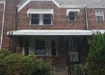 Foreclosed Home in Baltimore 21216 POPLAR GROVE ST - Property ID: 4152173210