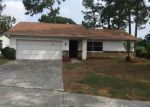 Foreclosed Home in New Port Richey 34655 NICKLAUS DR - Property ID: 4152242867