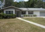 Foreclosed Home in Dunnellon 34432 SW 109TH ST - Property ID: 4152276582