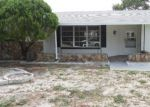 Foreclosed Home in New Port Richey 34653 HILLS DR - Property ID: 4152633980