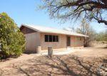 Foreclosed Home in Sahuarita 85629 S DELGADO RD - Property ID: 4152838502