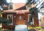 Foreclosed Home in Chicago 60634 W HENDERSON ST - Property ID: 4152997933