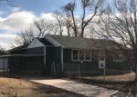 Foreclosed Home in Lyons 67554 N GRANT AVE - Property ID: 4153073246