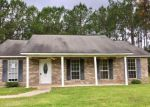 Foreclosed Home in Vancleave 39565 KATES RD - Property ID: 4153102151