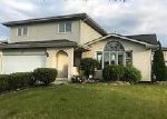 Foreclosed Home in Romeoville 60446 PRINCETON DR - Property ID: 4153254580