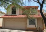 Foreclosed Home in Tucson 85742 N FITZGERALD LN - Property ID: 4153491519