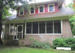 Foreclosed Home in New Castle 47362 HAWTHORN RD - Property ID: 4153554138