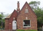 Foreclosed Home in Detroit 48235 MURRAY HILL ST - Property ID: 4153618983