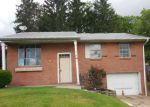 Foreclosed Home in Irwin 15642 BUTTERFIELD DR - Property ID: 4154108633