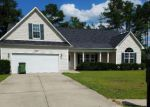 Foreclosed Home in Stedman 28391 BIRD NEST CT - Property ID: 4154294769