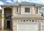 Foreclosed Home in El Paso 79936 NANCY MCDONALD DR - Property ID: 4154544405