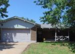 Foreclosed Home in Tulsa 74128 E 13TH ST - Property ID: 4154596979